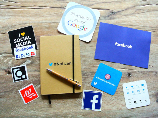 Social and Content Marketing